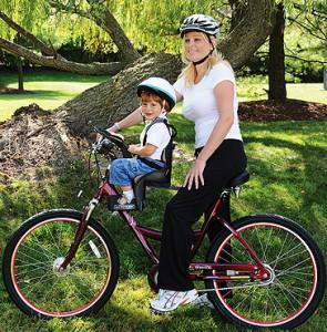 cykelbarnstol-vid-styret